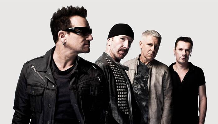 U2 concerto Roma: data e biglietti