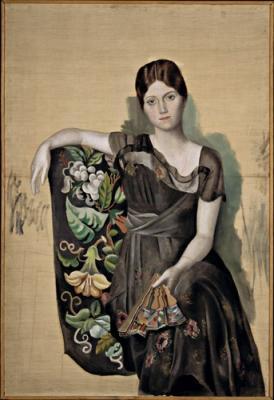 Scuderie del Quirinale: Pablo Picasso. Between Cubism and Neoclassicism 1915-1925