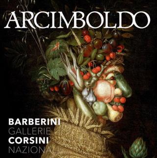 Arcimboldo at Palazzo Barberini