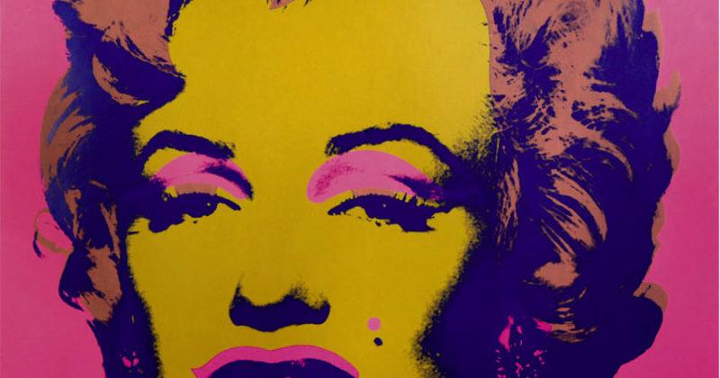Andy  Warhol – Complesso del Vittoriano in Rome